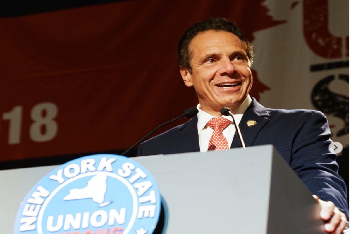 New York, il governatore Andrew Cuomo si dimette dopo l'accusa di molestie