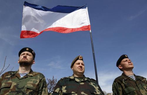 Cosa succede in Crimea? La Russia minaccia sul nucleare