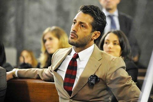 Fabrizio Corona in carcere: 'Mi manca Carlos'