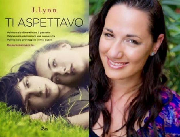 Editrice Nord porta in Italia Ti aspettavo, romanzo d'amore bestseller a firma di J. Lynn
