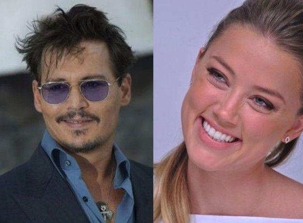 Johnny Depp e Amber Heard: matrimonio alle Bahamas entro quest'anno?