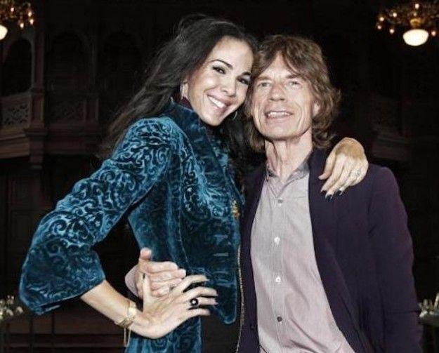 L'Wren Scott: la stilista lascia tutto il suo patrimonio a Mick Jagger