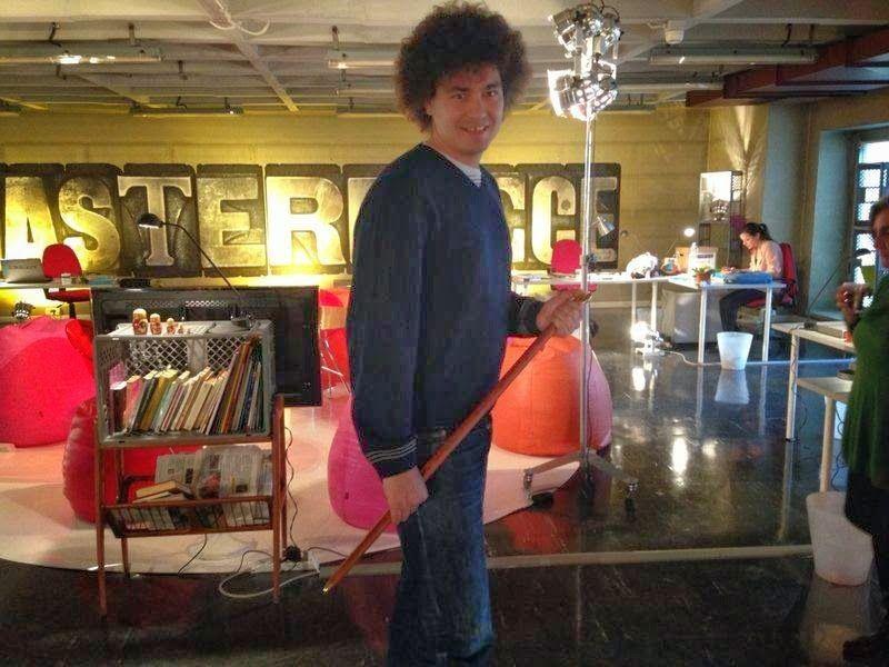 Masterpiece su Rai3, il vincitore del talent show letterario è il serbo Nikola Savic