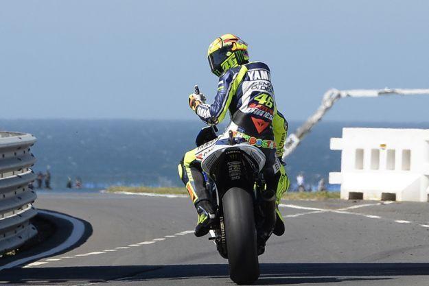 Valentino Rossi MotoGP: sei un tifoso del Dottore? Fai il nostro QUIZ!