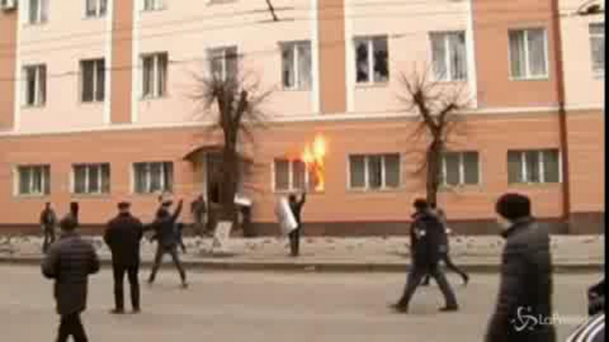 Proteste in Ucraina i motivi e i perché della rivolta di Kiev