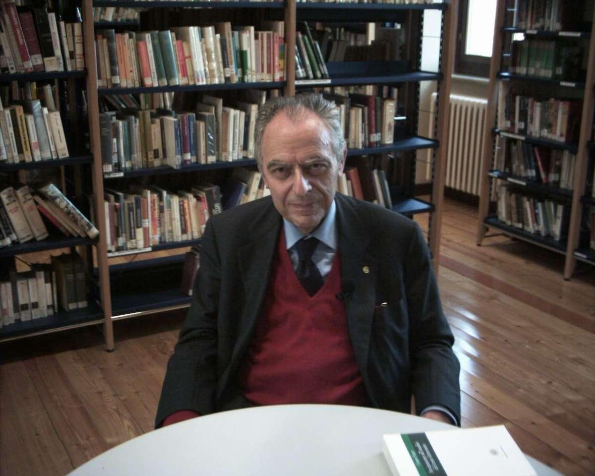 Addio a Cesare Segre