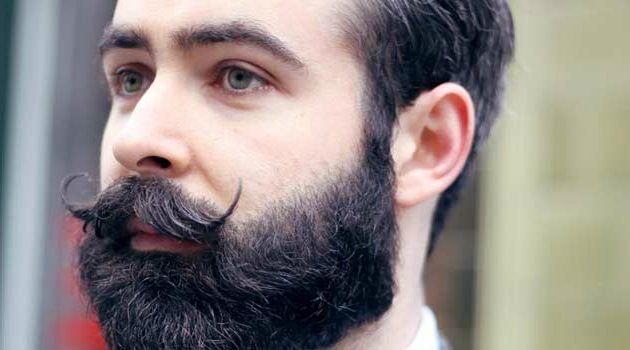 Il trapianto di barba e baffi conquista gli uomini