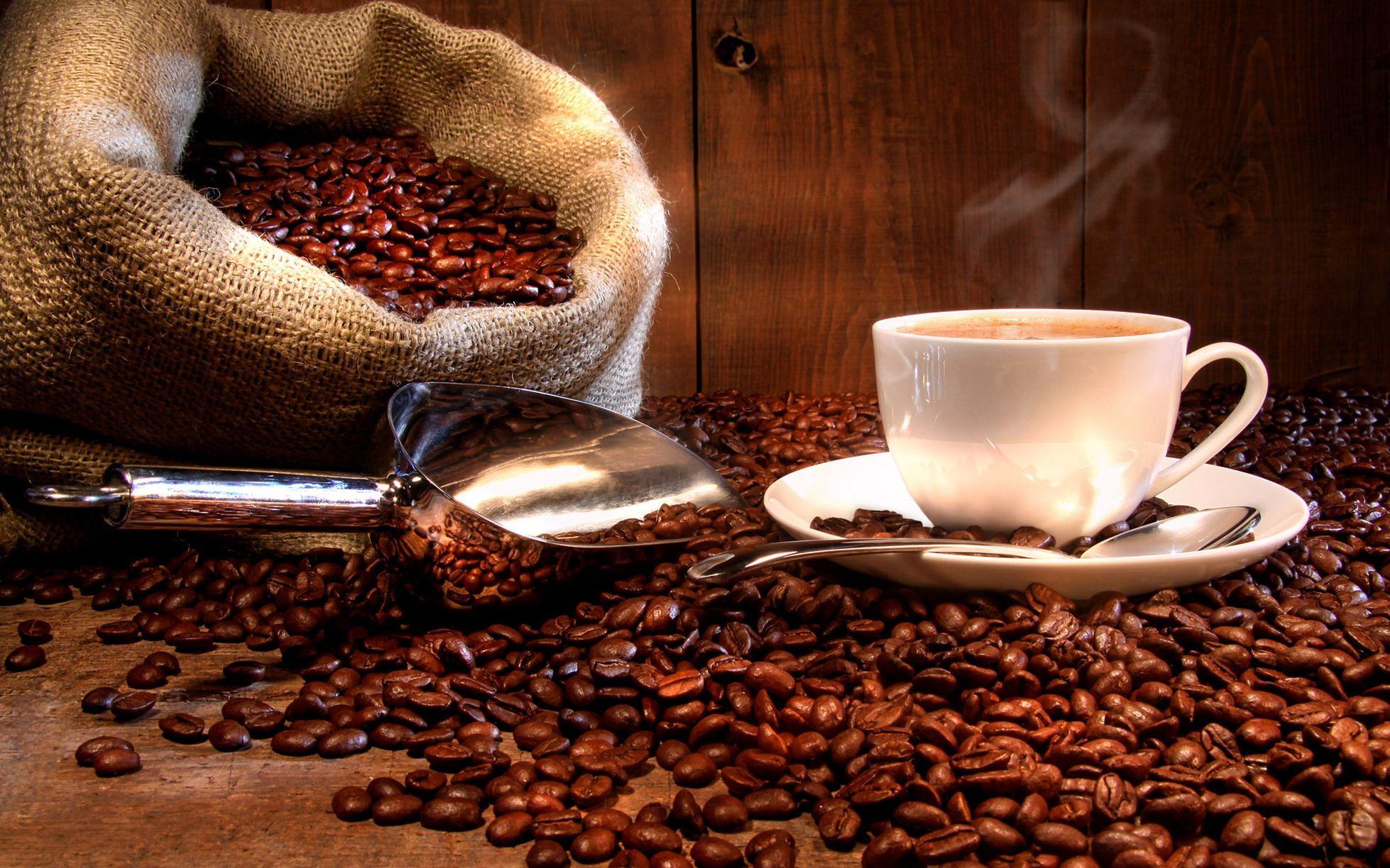 I 6 motivi per cui bere il caffè