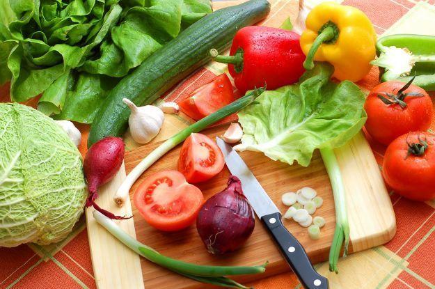 Alimentazione corretta: la cura per (quasi) tutti i mali