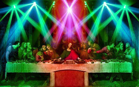 Cristoteca, la discoteca dove si balla nel nome del Signore