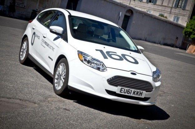 Nuove auto elettriche 2014: modelli, prezzi e caratteristiche