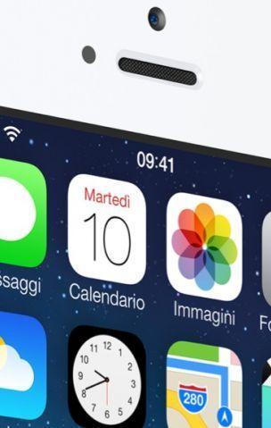 iPhone 5S quiz: per veri esperti del nuovo melafonino