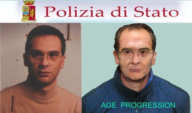 Identikit Messina Denaro