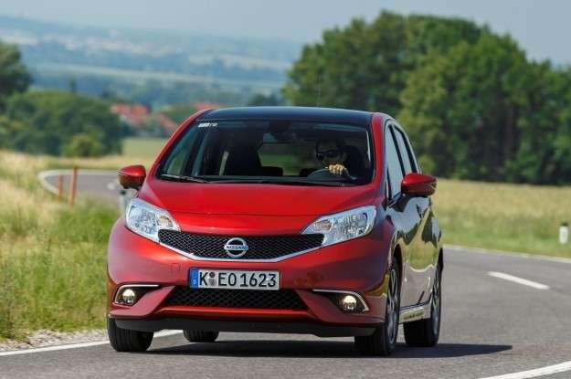 Nissan Note GPL: prezzo, scheda tecnica e consumi