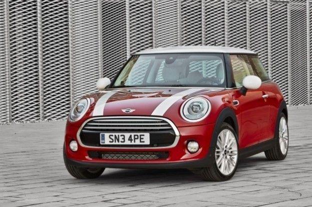 Nuove auto utilitarie 2014: prezzi, modelli e caratteristiche