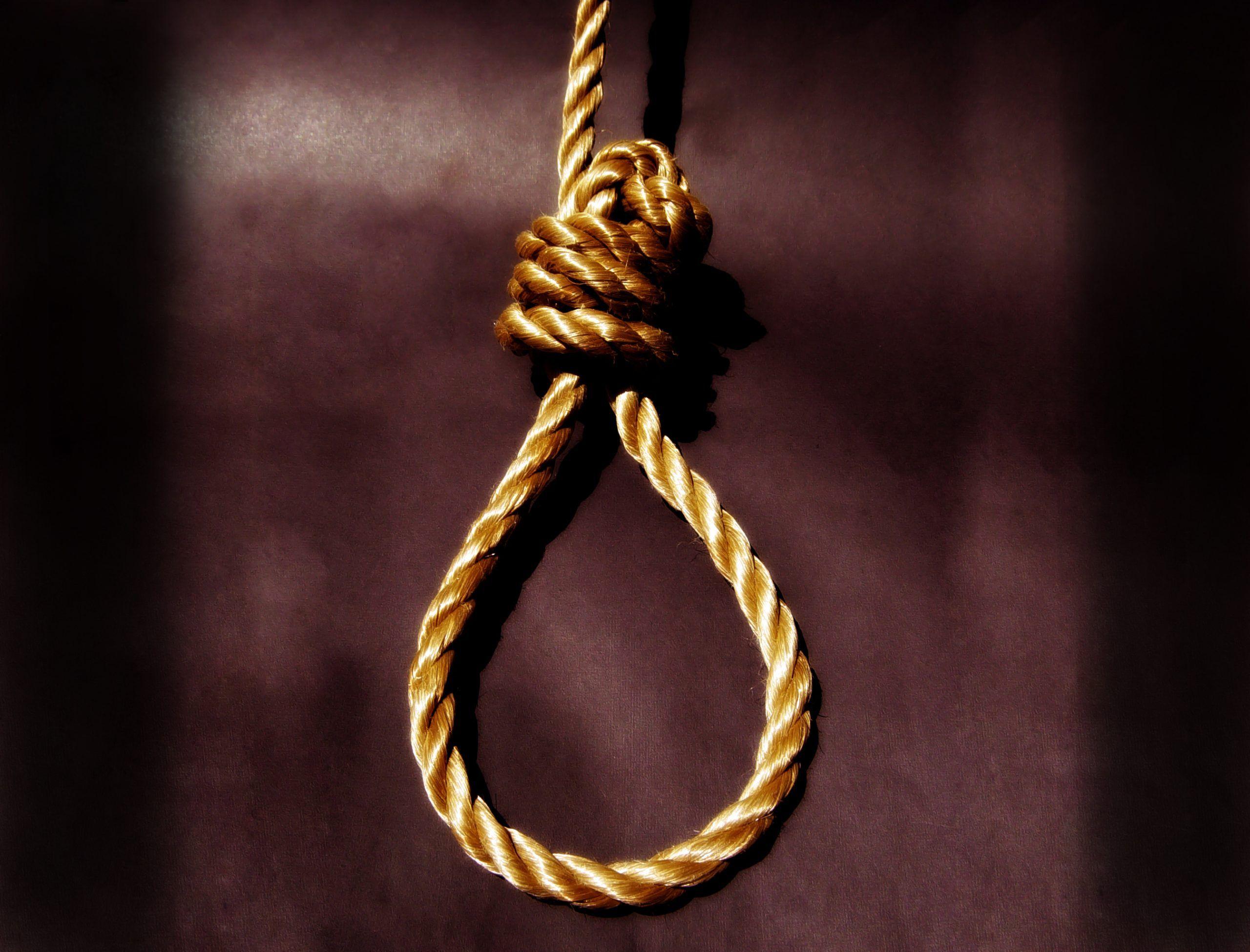 Pena di morte oggi: aumentano gli omicidi di stato