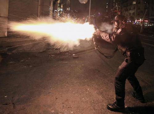 La Turchia di Erdogan tra scandali e violente repressioni degli oppositori