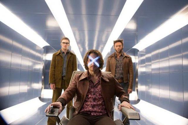 X-Men: Giorni di un Futuro Passato trailer italiano trama