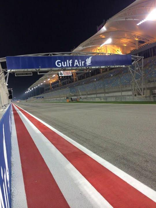 GP Bahrain F1 2014: il Quiz sul Gran Premio di Sakhir
