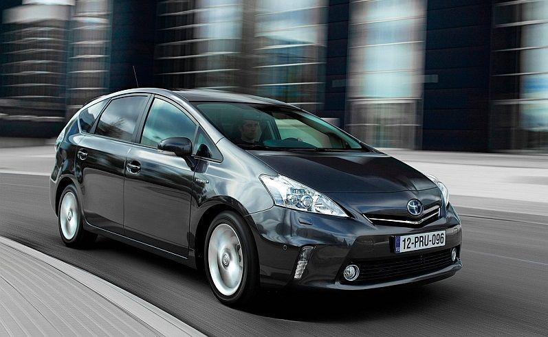 Auto che consumano meno: la nostra classifica