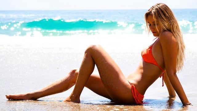 Alana Blanchard la surfista più hot