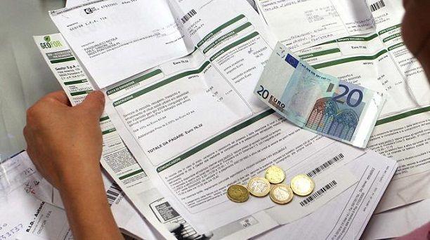 Evasione fiscale, le bollette saranno usate per incrociare i dati?