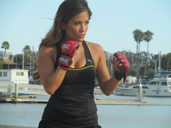 Cara Castronuova: star del fitness, tua con 10000 $