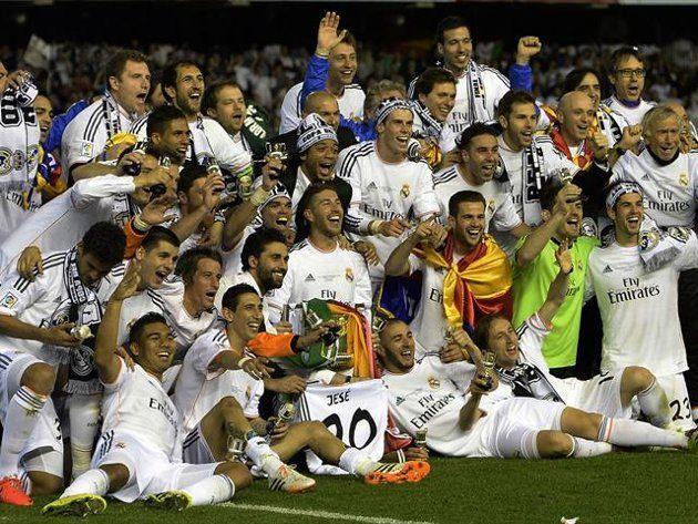 Barcellona-Real Madrid, finale Coppa del Re 2014: vince Ancelotti