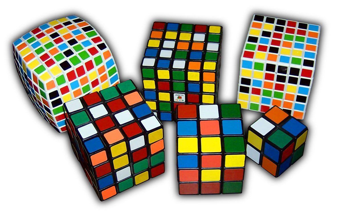 Cubo di Rubik: per i 40 anni una mostra a Jersey City