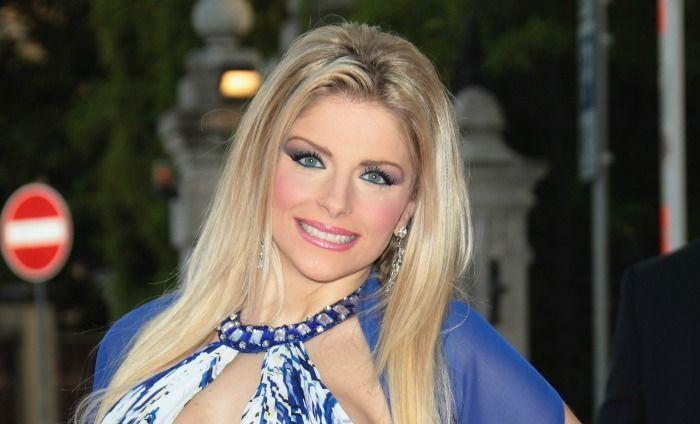 Francesca Cipriani finisce in ospedale