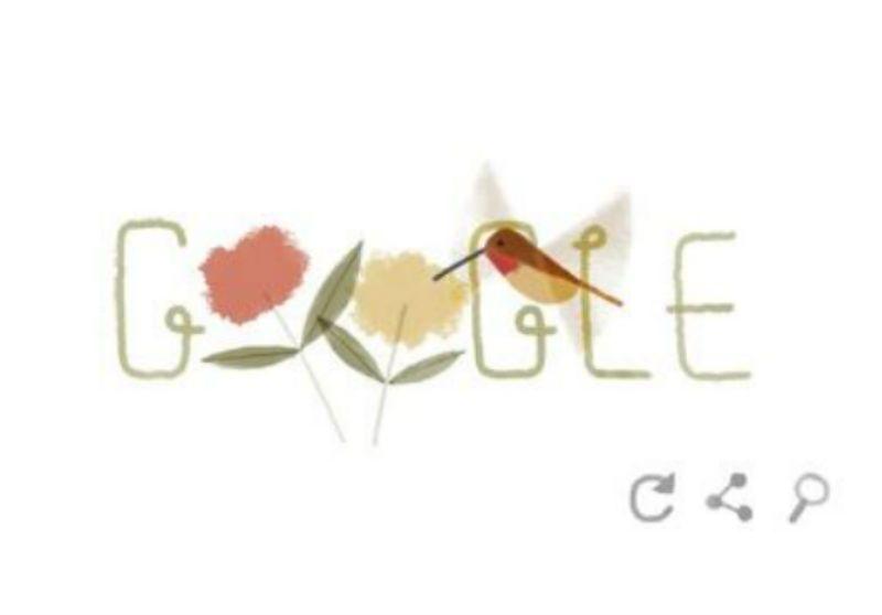 Giornata della Terra 2014, il Google doodle celebra l'importanza dell'ambiente
