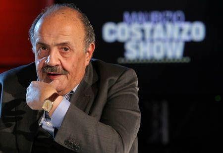Maurizio Costanzo Show: Maria De Filippi e Mara Venier ospiti della prima puntata