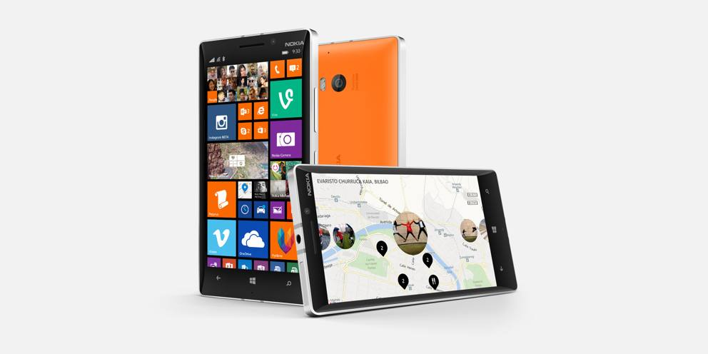 Nokia Lumia 930: scheda tecnica, prezzo e uscita