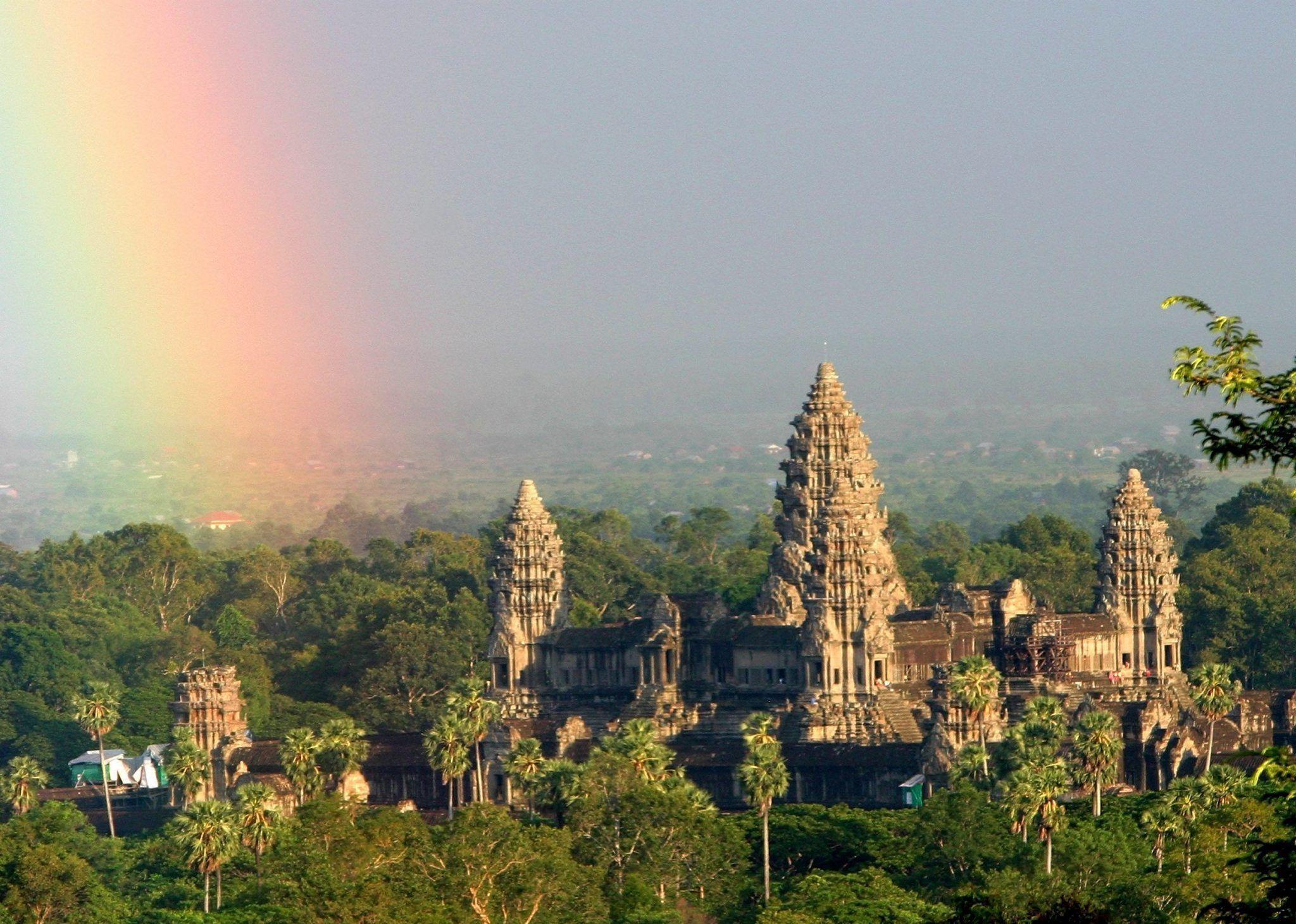 Paesi meno cari Cambogia