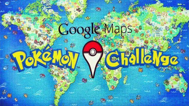 Pesci d'Aprile di Google: Pokemon, Gmail Shelfie e Magic Hand