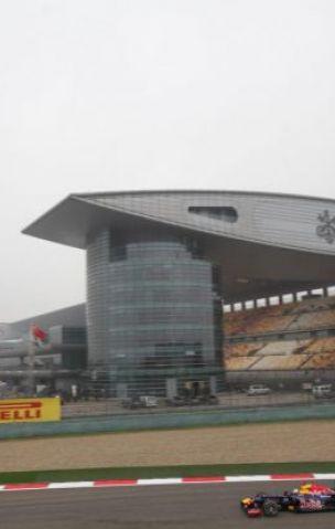 GP Cina F1 2014: il Quiz sul Gran Premio di Shanghai