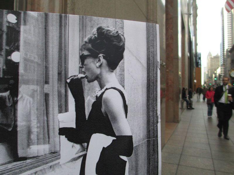 Luoghi dei film a New York
