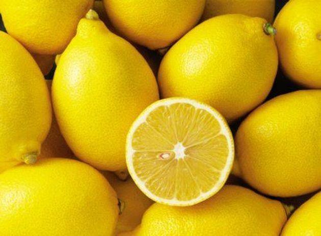 La dieta del limone per depurarsi e dimagrire in una settimana