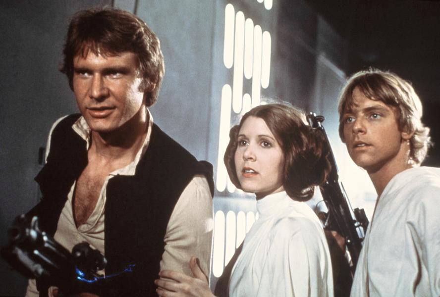 Star Wars 7 cast ufficiale