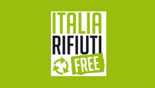 italia rifiuti free