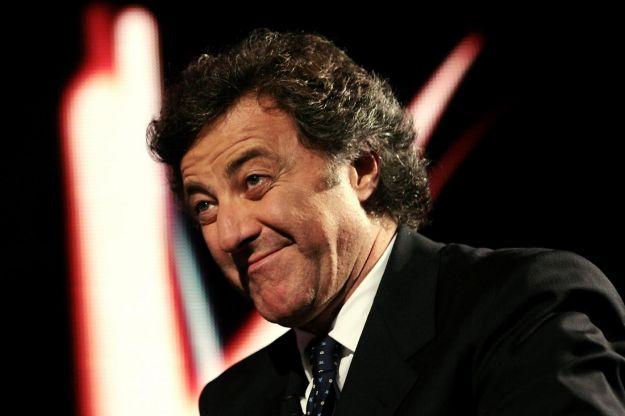 Luca Barbareschi: Le Iene e tutte le gaffe da politico