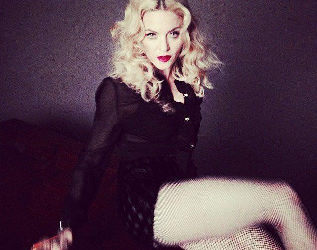 Madonna nuovo album 2014