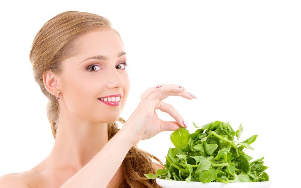 Accelerare il metabolismo con l'alimentazione