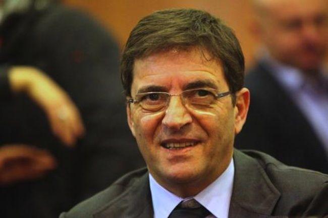 Nicola Cosentino arrestato: aveva le chiavi della Reggia di Caserta