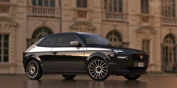 Nuova Fiat 127: modello del 2015 reinterpreta un classico