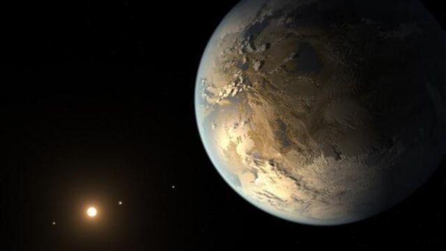 pianeta cugino terra