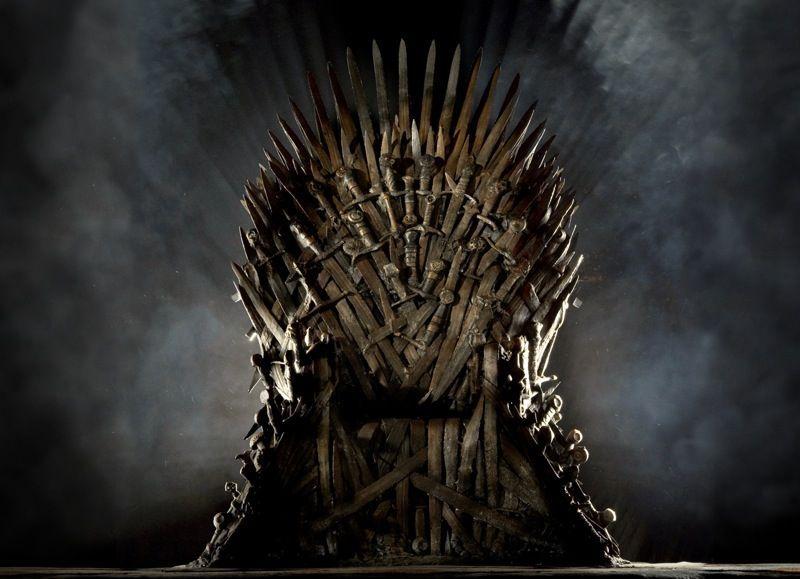 Il Cavaliere dei Sette Regni: George R.R. Martin firma il prequel di Game of Thrones