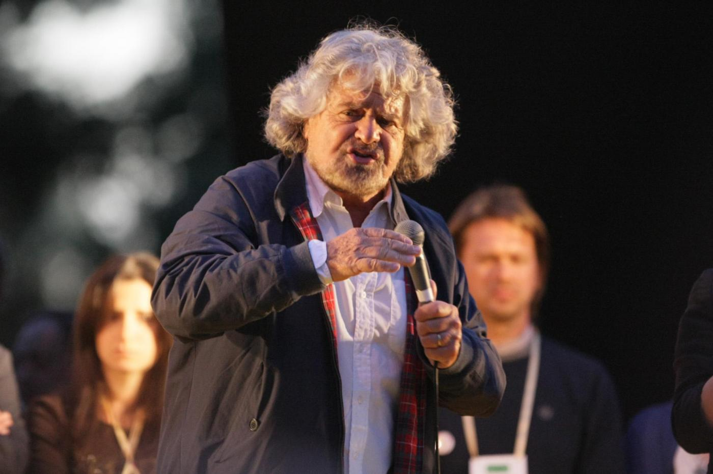 Beppe Grillo espelle il consigliere Defranceschi, azzerato il M5S in Regione Emilia Romagna