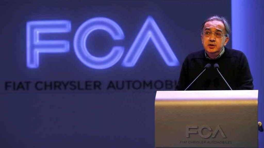 Fiat e Alfa Romeo: Marchionne svela il futuro del gruppo
