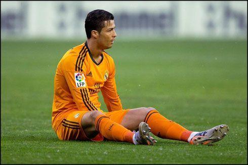 Cristiano Ronaldo infortunio 150x150
